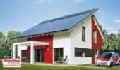 Photovoltaikhaus